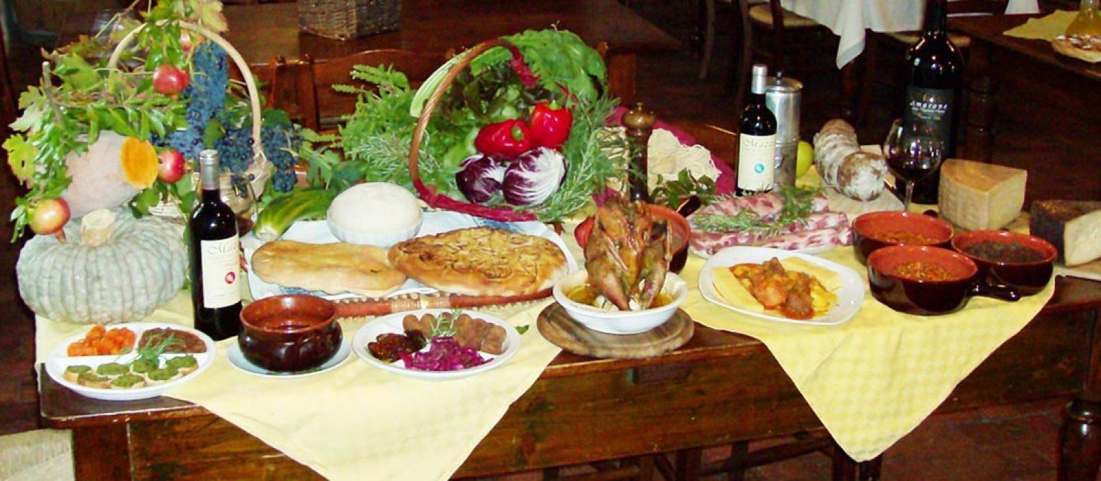 cucina enoagriturismo2