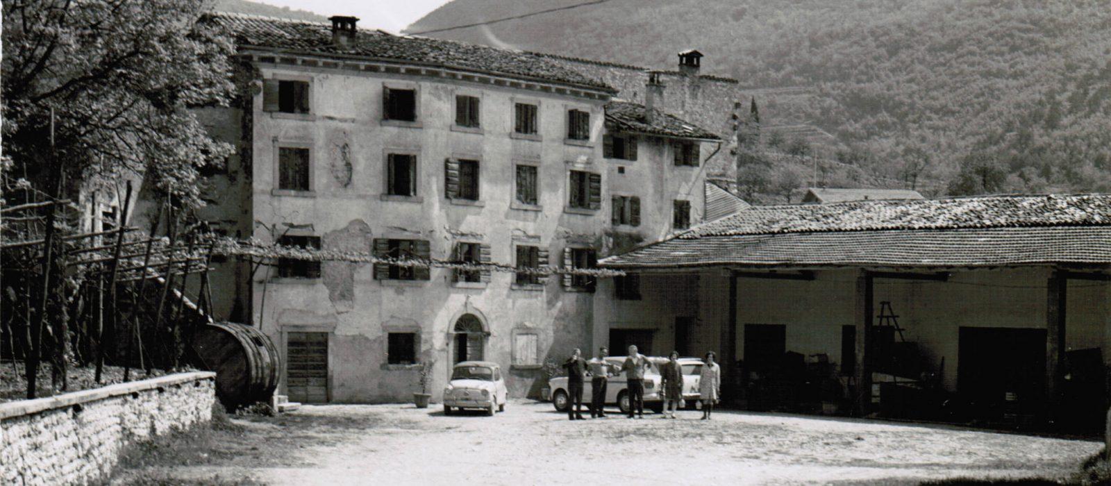 ingresso 1950